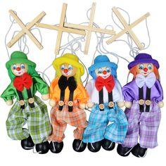 Clown puppet baby musical toys ,teether rattle chicco tiff 925 pram maracas sozzy obal playgro bibi taggies mobile pram