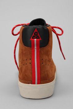 cfcf3dafdeae Detail Nike Blazer Mid Premium Sneaker Pouštní Obuv
