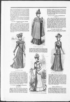 kleding 1900 - Google zoeken
