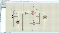 LMV321 Circuit Diagram Circuit Diagram, Circuits, Chart