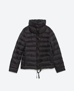 EXTRALIGHT PUFFER JACKET - View all - Outerwear - WOMAN | ZARA United Kingdom
