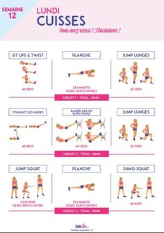 top body challenge en pdf gratuit