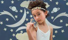 Sophia203 Little Ladies | Abi Loves… Kids!