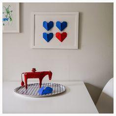 DIY - Origami heart