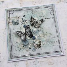 Texture,Crackle and Paint! at Stamps & Stencils