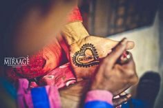 It's all about hearts | Trending mehendi ideas for indian groom | Minimal mehendi ideas | mehendi design inspirations | henna for men | mehendi hands | Photo Credits: MIraage Photography | Every Indian bride's Fav. Wedding E-magazine to read. Here for any marriage advice you need | www.wittyvows.com shares things no one tells brides, covers real weddings, ideas, inspirations, design trends and the right vendors, candid photographers etc.