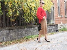 Olivia Palermo inspired style