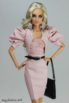 New outfit for Kingdom Doll / Deva Doll /Modsdoll/Numina/4…   Flickr