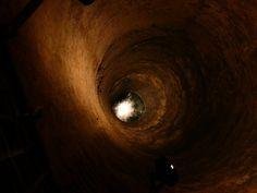 Prohlídky podzemí - Informační centrum | Mekuc
