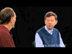 Consciousness is no-thing - Peter Russell and Eckhart Tolle