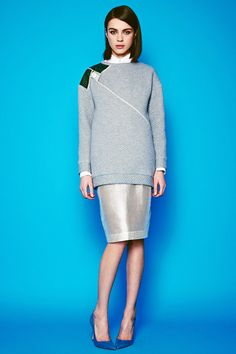 Nonoo   Pre-Fall 2014 Collection   Style.com