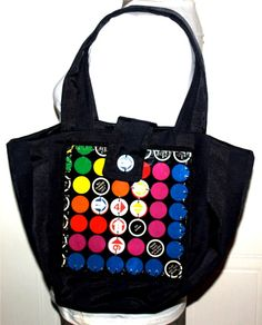 Board Game Purse  Upcycled UNO Board Game on by DarkeBlazeDesigns, $50.00
