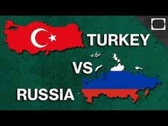 Why Do Russia And Turkey Hate Each Other? - YouTube