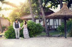 Ảnh cưới đẹp - Minh Phương, Ngọc Lâm (Six Senses Côn Đảo)