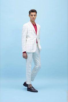 Boglioli Spring Summer 2015 Primavera Verano #Menswear #Trends #Tendencias #Moda Hombre  -  M.F.T.