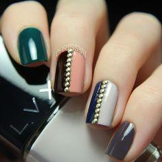 Instagram photo by chrissyai #nail #nails #nailart