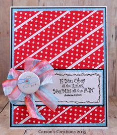3 Girl JAM: Red, White, and Blue Bundle with Flair