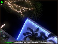 Photos, videos and stories of town explorations. Christmas Tree Decorations, Philippines, Neon Signs, Seasons, Explore, Videos, Photos, Pictures