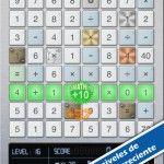 aMathing, un juego educativo de números y matemáticas