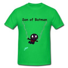 1000 Images About Spiderman Vs Batman T Shirts Tee