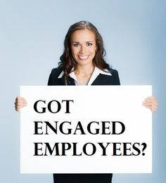 Use gamification, office competition, to engage and reward employees year round
