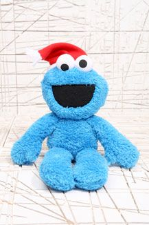 Cooooooookie Monster!!!
