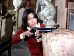 Good Morning Angels Good Morning Angel, Kate Jackson, The Good Old Days, Chanel Boy Bag, Girl Power, Angels, Guns, Posts, Blog