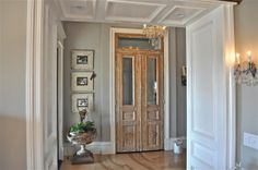 greige: interior design ideas and inspiration for the transitional home by christina fluegge: grey beauty