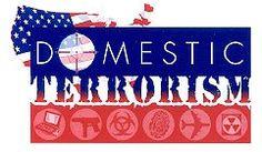 Report. UMDNJ Dom. Terror Prog. To F.B.I. & Homeland Security.