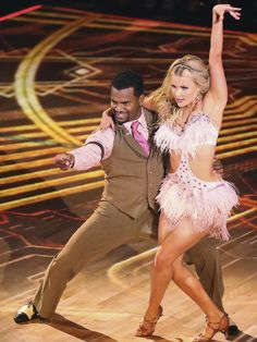 A Definitive Ranking of the 'Dancing With the Stars' Season 19 Performance Outfits