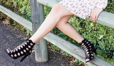 Cutesy Originals: affordable shoes, trendy heels, trendy ankle boots, beautiful…