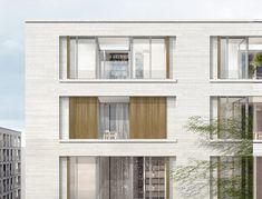 1. Preis: © Baumschlager Eberle Berlin http://www.arcon.pk/real-estate