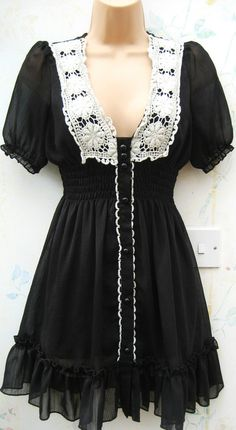 porcelainveins: In Love!! I want this dress!!