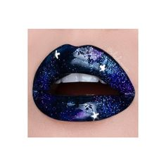 Get The Glitter Lip ❤ liked on Polyvore featuring beauty products, makeup and lip makeup