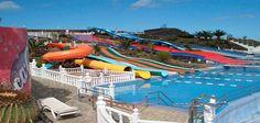 Aquapark, Costa Teguise, Lanzarote #Canarias