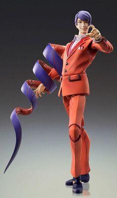 "Shu Tsukiyama Super Action Statue ""TV Anime Tokyo Ghoul"""