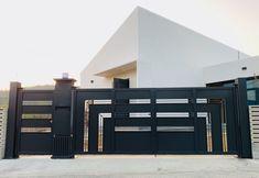 Door Gate Design, Loft, Doors, Furniture, Home Decor, Lofts, Puertas, Interior Design, Home Interior Design