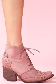 Haliwell Ankle Boot