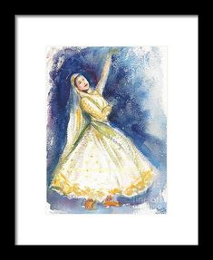 6732bf831 24 Best Watercolor dancer images