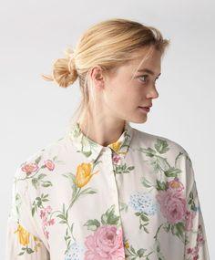 New In - PYJAMAS - Spring Summer 2017 trends in women fashion | Oysho