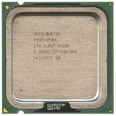 INTEL 3.8Ghz 2MB 800Mhz Xeon CPU BX80546KG3800FA