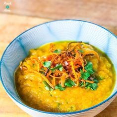 With Autumn definitely making an appearance, its time to get the Slimming World soups out! This Syn Free Carrot and Coriander Soup is comfort in a bowl. Soup Recipes, Diet Recipes, Healthy Recipes, Recipies, Healthy Soup, Healthy Eating, Paleo Soup, Butter Bean Soup, Carrot And Coriander Soup