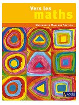 Vers les maths Maternelle Moyenne Section Unlimited Books Math Activities For Kids, Montessori Activities, Preschool Lessons, Maternelle Grande Section, Hunger Games Novel, Ebooks Pdf, Cycle 1, 3d Shapes, Ms Gs