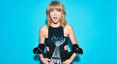 I heart radio awards...