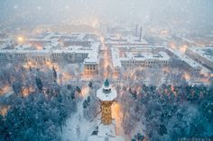 Peter the Great Saint-Petersburg Polytechnic University