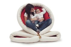 Blandito Get forty winks in a blanket burrito. 34 Nap-Worthy Chairs You'll Dream About This Afternoon Blanket Burrito, Chair Pads, Magazine Design, Smart Home, Cozy House, Kids Furniture, Rocking Chair, Chair Design, Bean Bag Chair