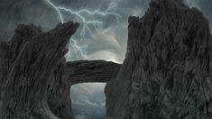 Free Image on Pixabay - Fantasy, Landscape, Background