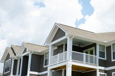 Lakeside Village #Apartments | Scobey Photography