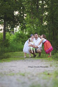 Family Photos with Dad | Delaware Ohio Photographer » Megan Edwards Photography | Delaware Ohio Photographer