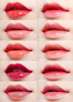 Lipstick - How To Do Your Nails To Look Like You Had Them Professionaly Done * Click image for more details. #Lipstick